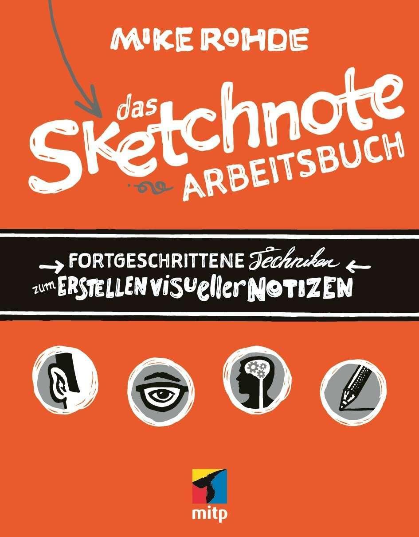 Sketchnote-Arbeitsbuch