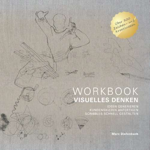 Workbook Visuelles Denken