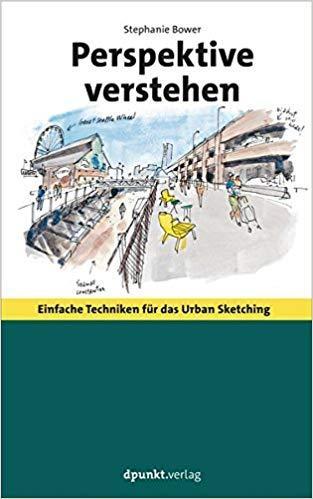 Perspektive verstehen von Stephanie Bower | © dpunkt Verlag, vorgestellt auf Architektur-studieren.info