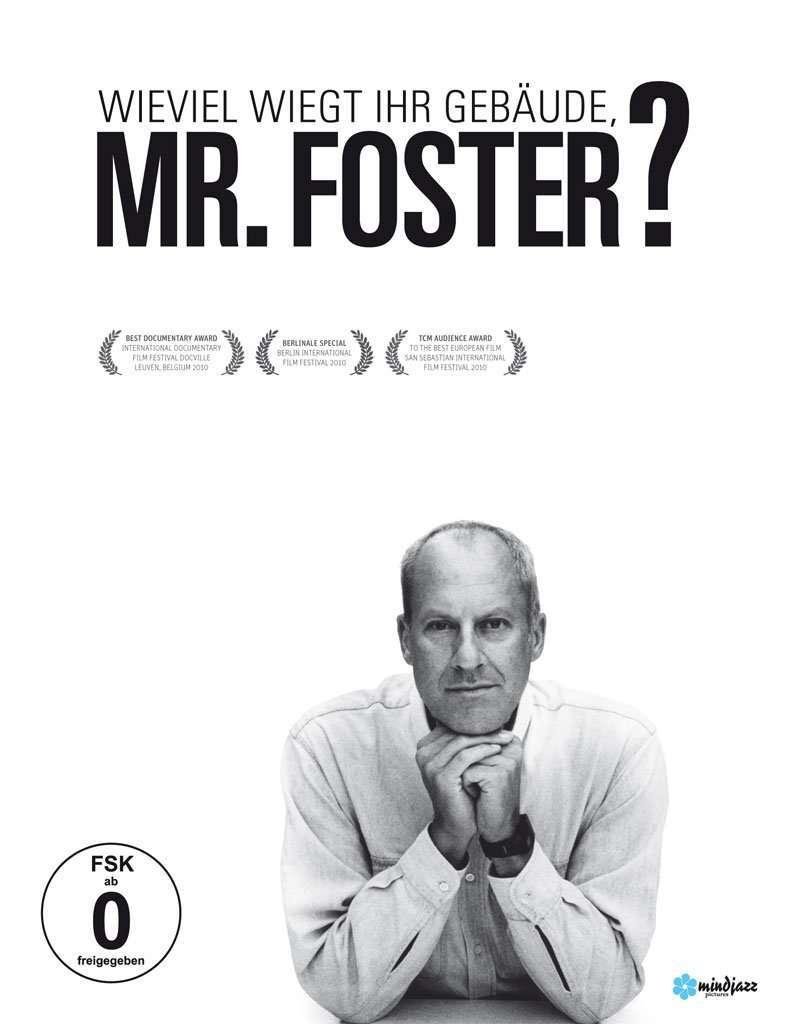 Wieviel wiegt ihr Gebäude, Mr. Foster | © Mindjazz Pictures