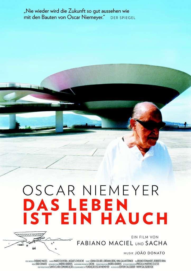 OscarNiemeyer– DasLebenisteinHauch | Architektur-studieren.info