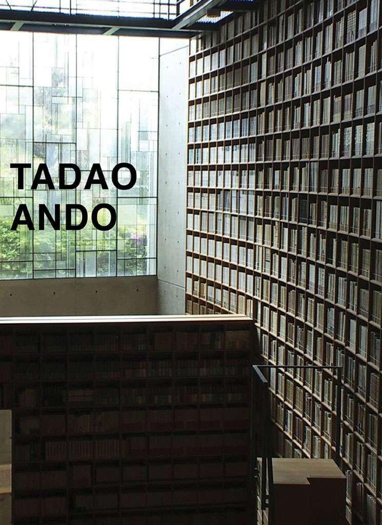 Tadao Ando. Von der Leere zur Unendlichkeit. [Doku]
