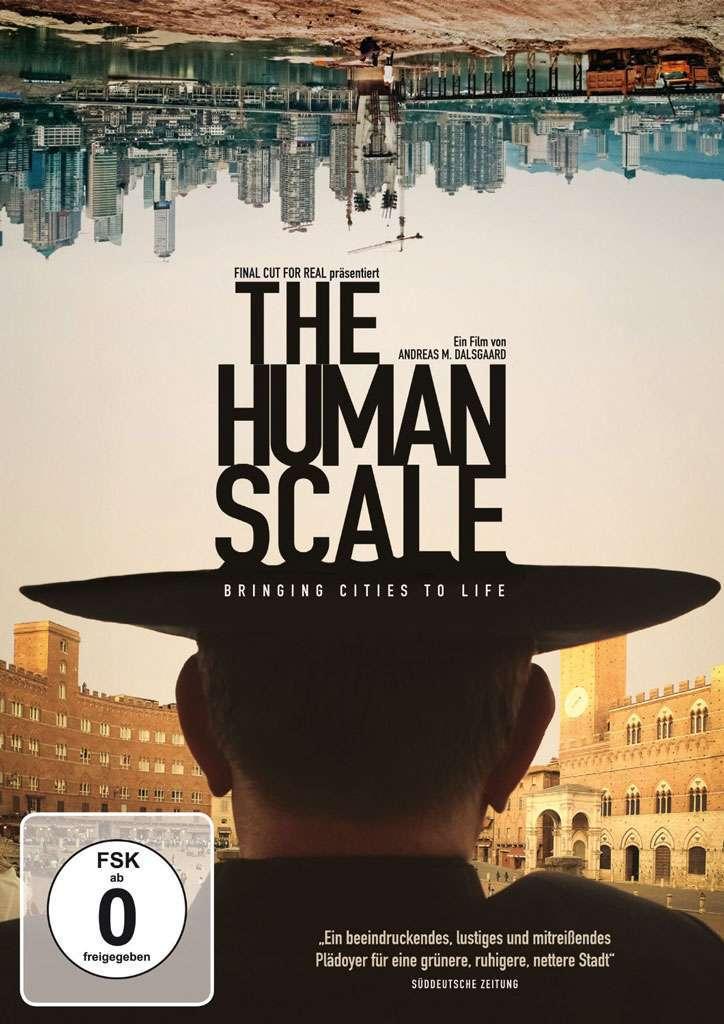 Architekturfilme und -videos: The Human Scale | © NFP