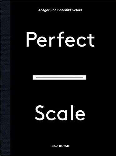 Perfect Scale | Buchtipp auf Architektur-studieren.info