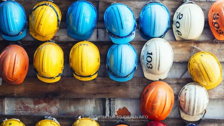 Berufschancen und Arbeitsmarkt Architekt*innen / Branche: Architektur 2020 2021, November 2018 | © Anett Ring, Architektur-studieren.info