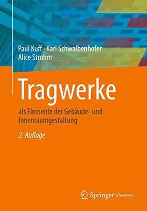 Tragwerke | © Springer Vieweg Verlag