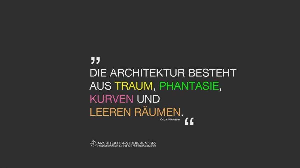 Architektur Zitate | © Anett Ring, Architektur-studieren.info