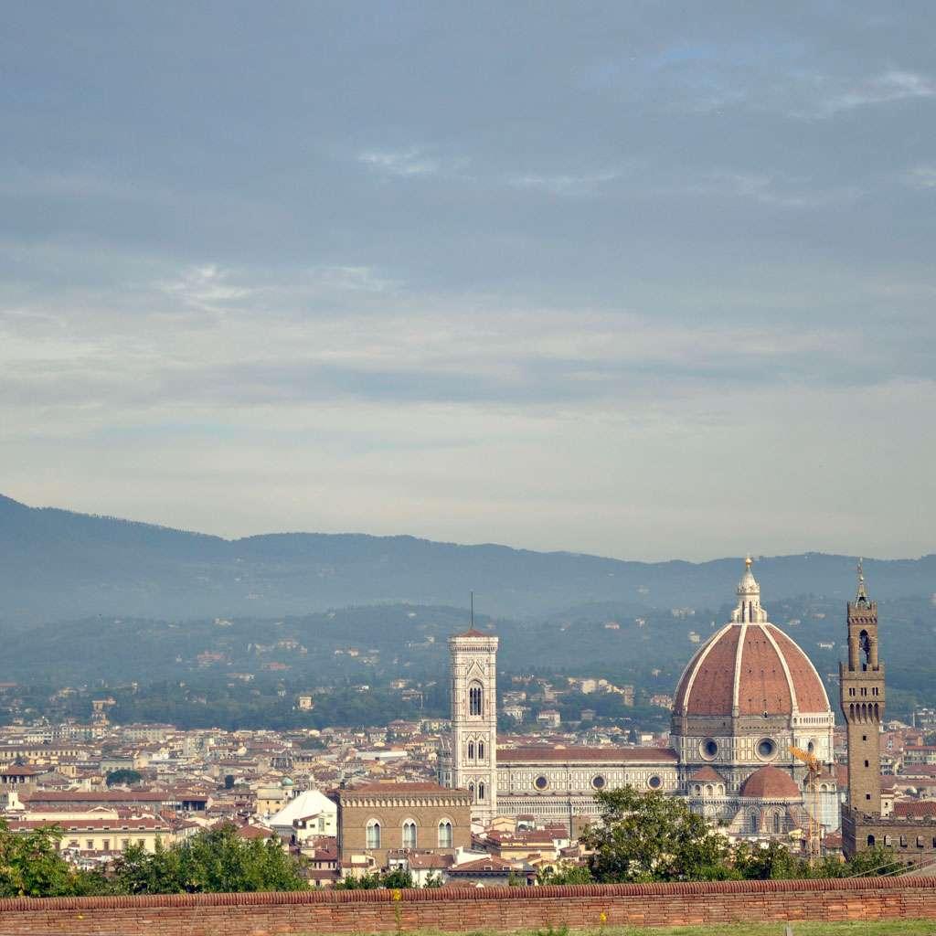 Kathedrale Florenz | Architektur-studieren.info