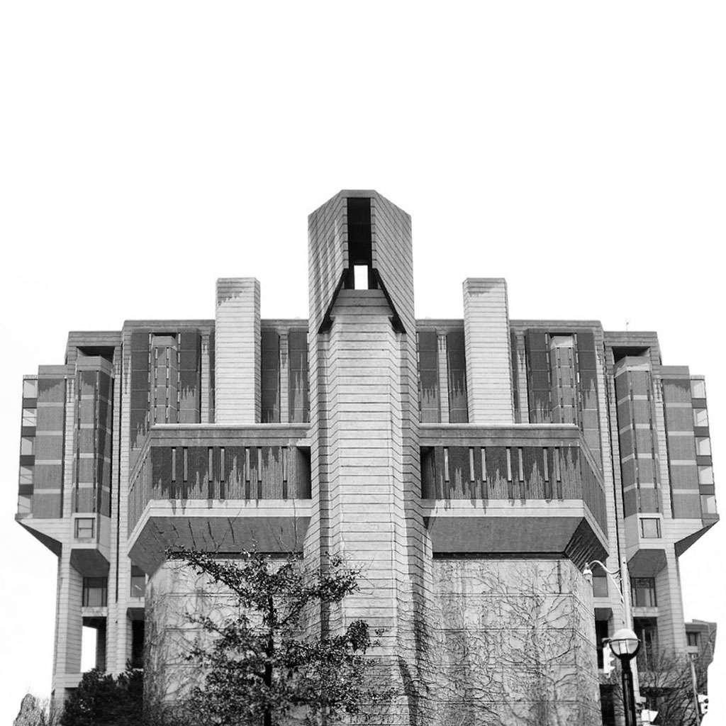 Robarts Library | Architektur-studieren.info