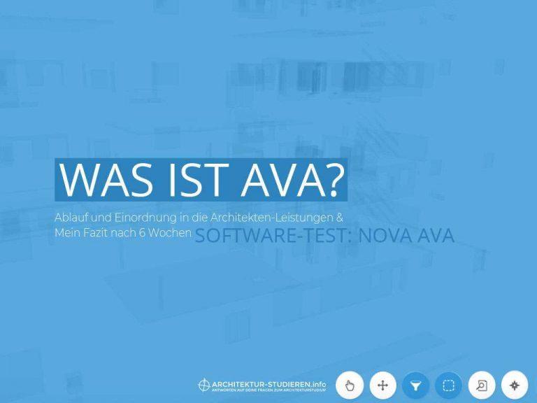 wie entwickelt sich das gehalt von architekten. was ist ava inkl ...