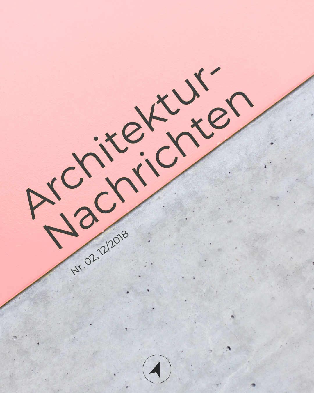 Architektur-Nachrichten | © Anett Ring, Architektur-studieren.info