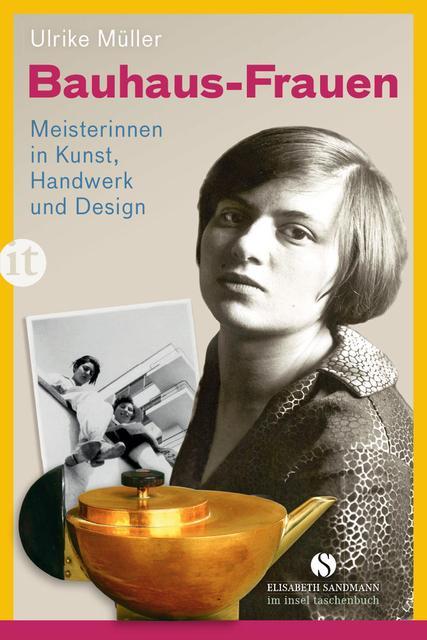 Bauhaus-Frauen von Ulrike Müller | vorgestellt auf Architektur-studieren.info