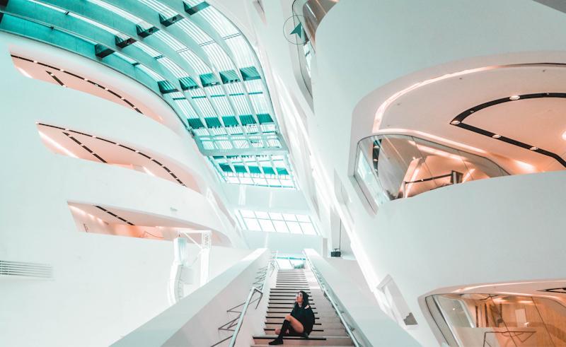 Welche Hochschule ist die richtige für dein Architekturstudium? | Anett Ring, Architektur-studieren.info