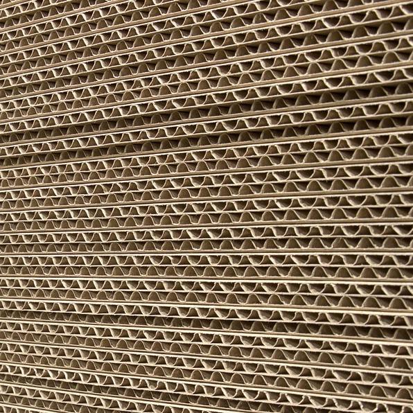 Tipp: Wellpappe für den Modellbau im Architekturstudium | Werkzeuge | Architektur-studieren.info
