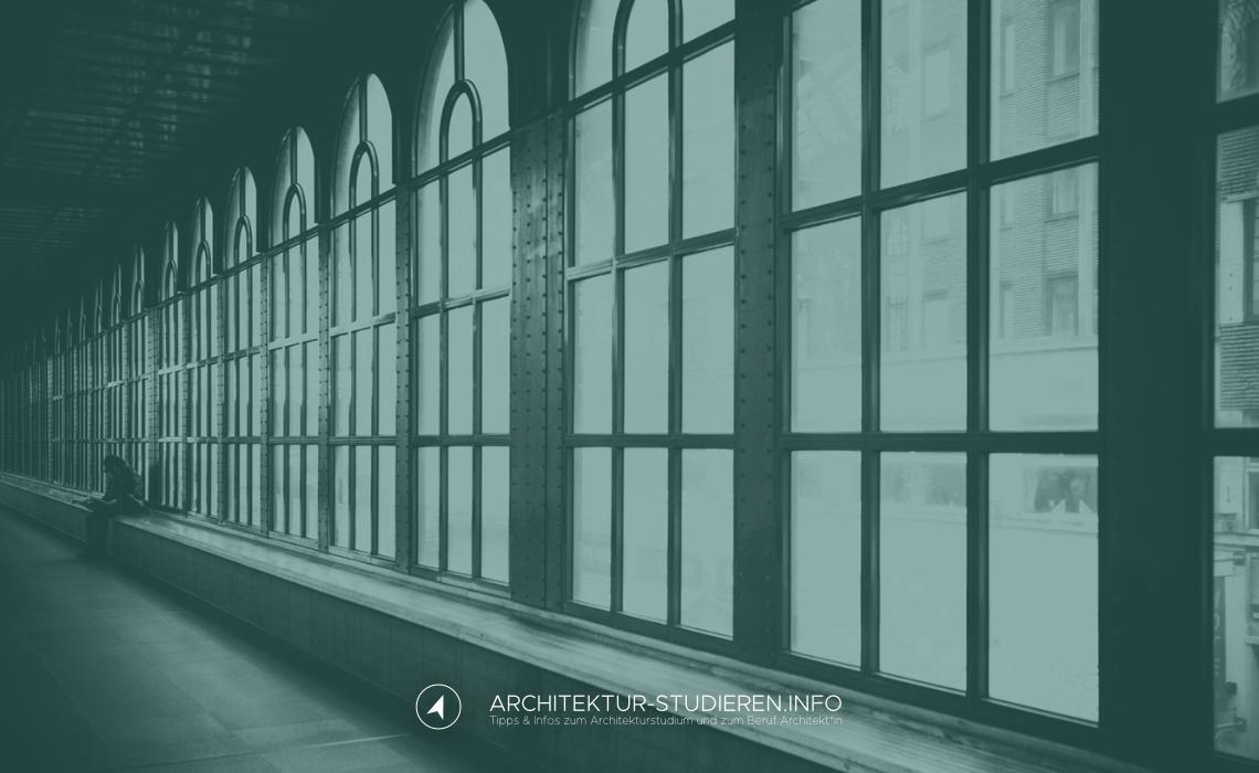 Psychische Probleme im Architekturstudium | Architektur-studieren.info