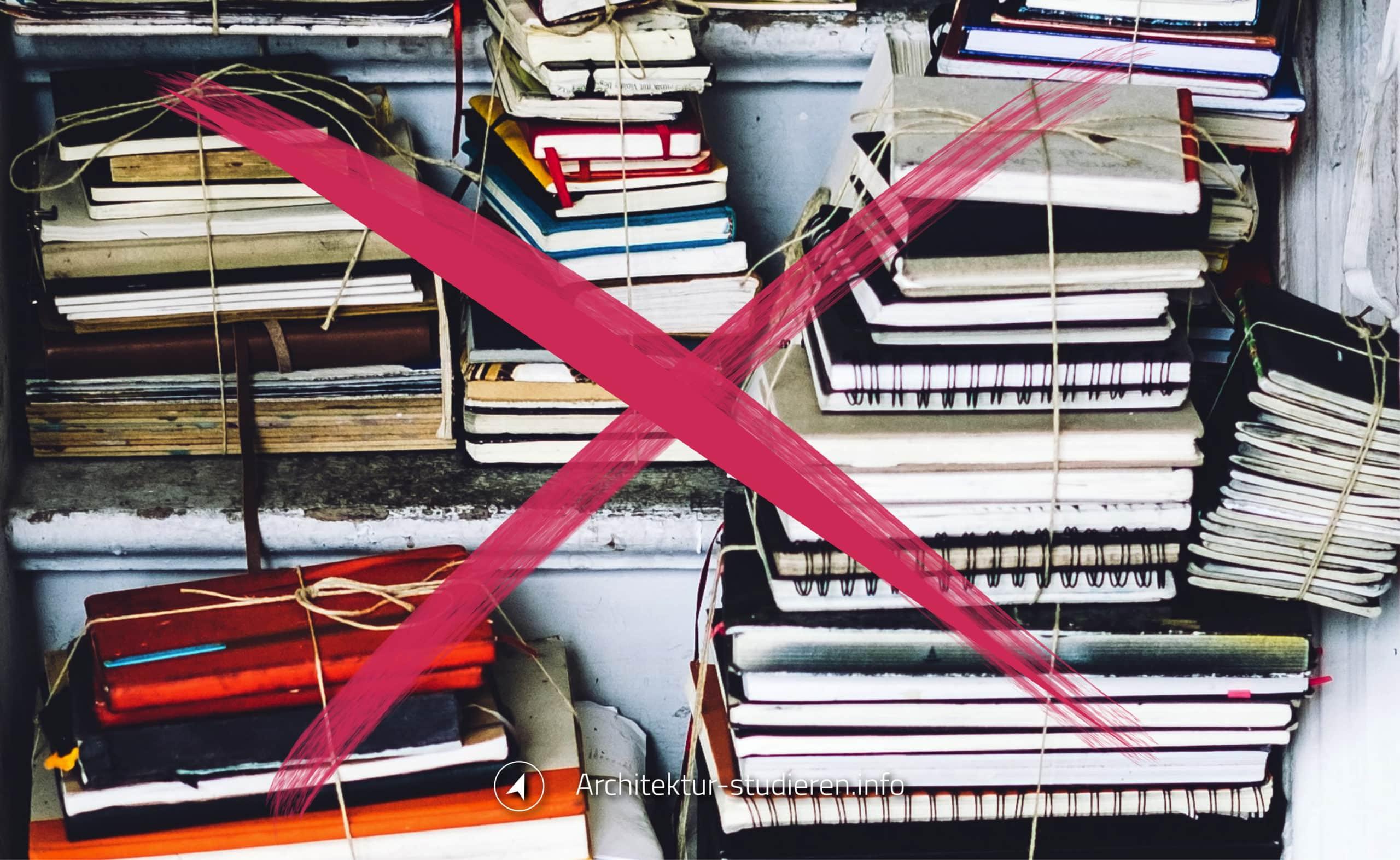 3 häufige Fehler in Architektur-Portfolios (und wie du sie vermeidest)