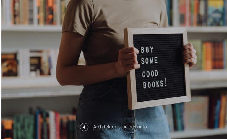Meine Buchempfehlungen: Architekturbücher 2020 | Anett Ring, Architektur-studieren.info