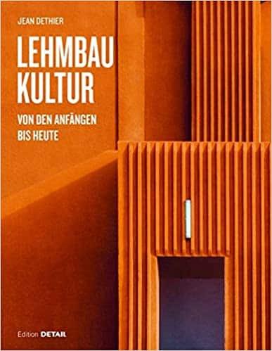 Lehmbaukultur, © DETAIL Verlag | vorgestellt auf Architektur-studieren.info