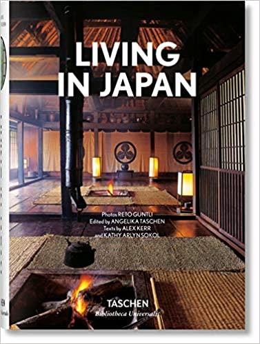 Living in Japan, © TASCHEN Verlag | vorgestellt auf Architektur-studieren.info