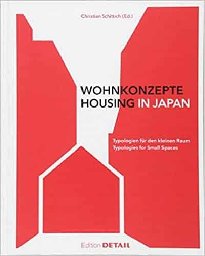 Wohnkonzepte in Japan, © DETAIL Verlag | vorgestellt auf Architektur-studieren.info