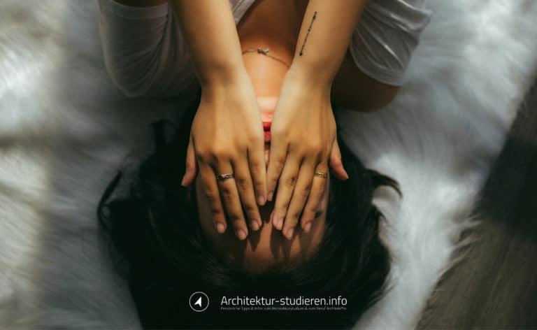 Erfahrung Architektur Student*in: 3 Dinge, die ich gerne vorher gewusst hätte | © Anett Ring, Architektur-studieren.info