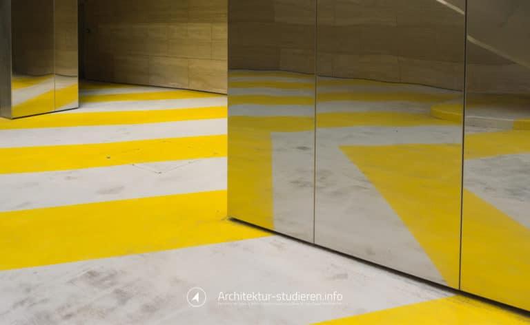 Faktencheck für die Architekten von morgen: Setzen Technische Universitäten den Bachelor of Science für den Master Architektur voraus? | © Anett Ring, Architektur-studieren.info